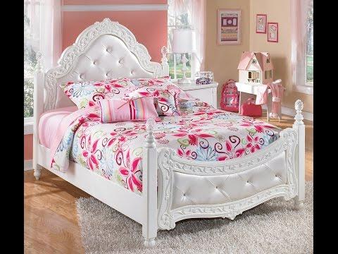 Bedroom Sets  Girl Bedroom Sets