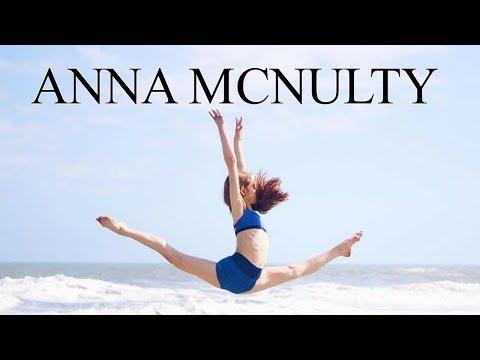 Anna Mcnulty | Flexiblity
