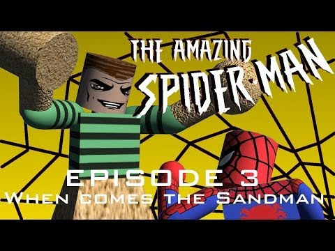 Lego spiderman 3 the night gwen stacy died doovi - Lego the amazing spider man 3 ...