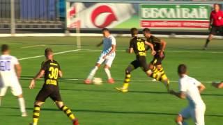 Огляд матчу | Десна 3:0 РУХ | 3 тур Перша Ліга