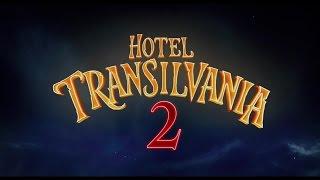 "Tráiler teaser de ""Hotel Transilvania 2"" en español"