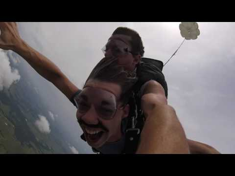 Tandem Skydive | Alex from Fort Worth, TX