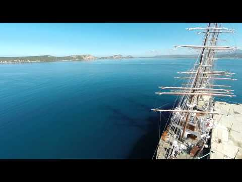 Sea Cloud In Pylos