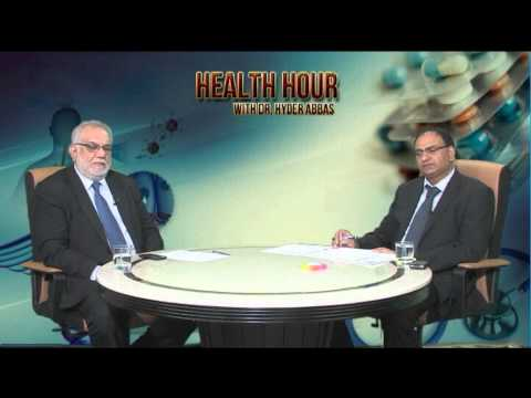 HEALTH HOUR 04 05 13 SMOKING AND LUNGS DISEASE
