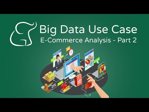 Big Data Use Cases | Table Creation & Data Creation On E-commerce | Big Data Case Study Part 5