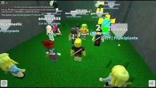 Roblox Death Run | Nuevo Mapa (Episodio 3)