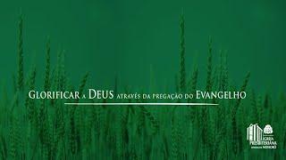 Reunião de Oração - 28.04.2020