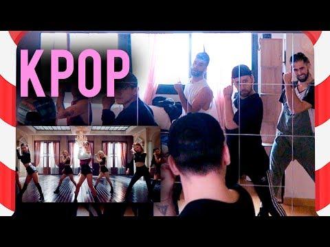 [K-POP DANCE] Bailando SOLO De JENNIE (BlackPink)   Uy Albert!