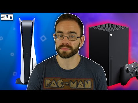 BIG PS5 Features Revealed By Sony And The Xbox Series X Heat Controversy Comes To An End | News Wave