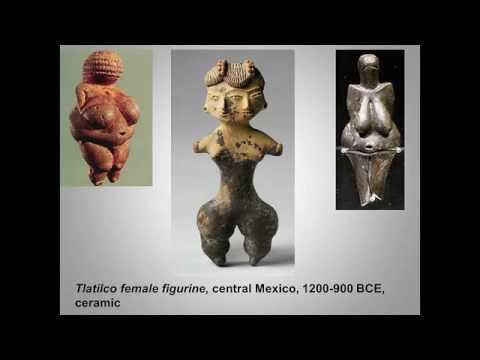 Prehistoric Art lecture 3