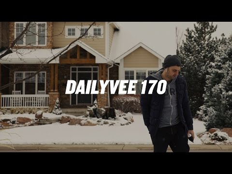 COOL'N IN COLORADO | DailyVee 170
