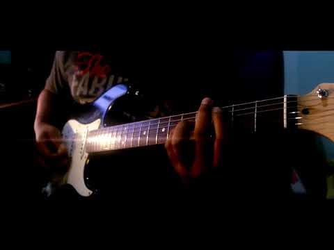 Bercanda - Elvy Sukaesih (Guitar Cover) | Idaffiranu | Kontes #GDI5baca (Gitaris Dangdut Indonesia)