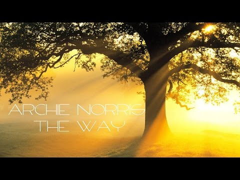 Archie Norris - The Way - Original song (Lyric Video)