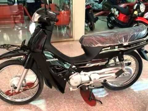 Honda Dream 016