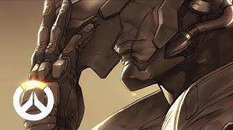 Hintergrundgeschichte von Soldier: 76 | Overwatch (DE)