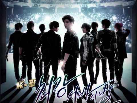 K   Pop Extreme Survival OST   My Dream (Sendspace DL link below)