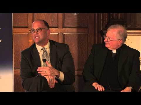 Jerry White on Religious Engagement in the State Department
