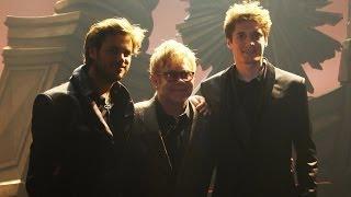 2CELLOS - Oh, Well ft. Elton John