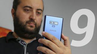 Samsung Galaxy Note 9 | تجربتي لأقوى أجهزة سامسونج