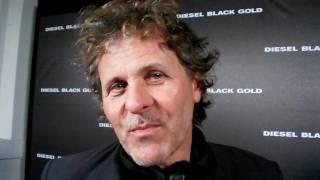 Milano Moda Uomo 2012: Renzo Rosso, intervista sfilata Diesel Black Gold F/W 2012/13