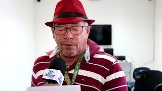 Cléber Saraiva fala sobre composição da Chapa das eleições