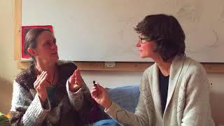 """""""Femmes, qui suis-je ?"""" : Aline Wauters, initiatrice de cercles de femmes"""