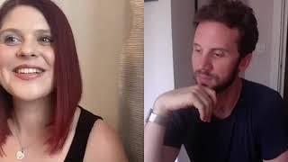 Jeremy Taylor Interview with Jen Biddle (08/08/20)