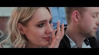 Нежная Красивая Свадьба в Самаре