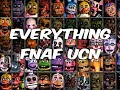 FNAF UCN ALL JUMPSCARES, EASTER EGGS AND CUTSCENES (OUTDATED)