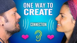 Fun Communication Exercise For Couples | Relationship Building Games