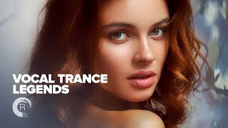 VOCAL TRANCE LEGENDS [FULL ALBUM - OUT NOW]