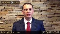 Florida Personal Injury & Criminal Defense Attorneys