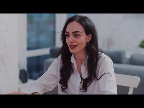 САРИК LIVE — АННА ЕГОЯН / Сарик Андреасян встретился с поэтессой Анной Егоян