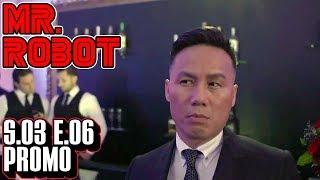[Mr Robot] Season 3 Episode 6 Promo | Full HD Trailer eps3.5_kill-pr0cess.inc  Plus Discussion