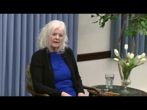 Robin Finseth: Demystifying Clairvoyance