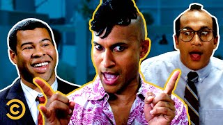 Office Life Sketches Vol. 1 - Key & Peele