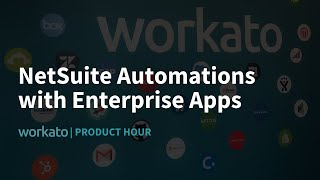Advanced Integrations with NetSuite