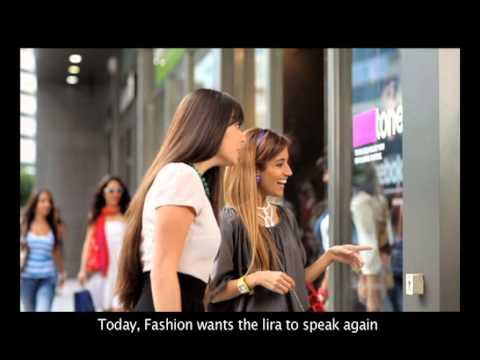 Bank Audi - Loubnani Card - Shopping Advantages