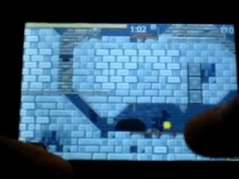 IPhone W888 игры