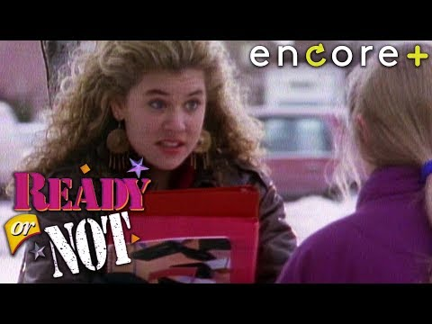 Ready or Not (S. 1 Ep. 6) – Teen Drama