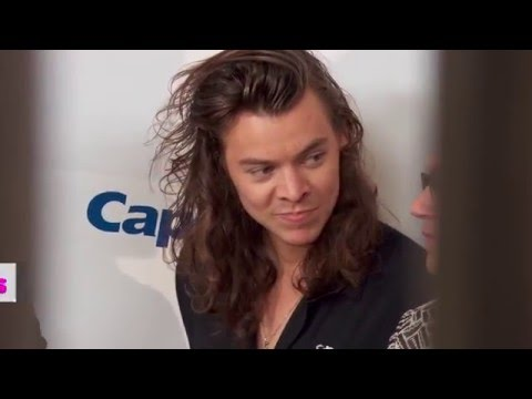 harry styles long hair harry styles haircut what he misses about his hair 1043 | hqdefault