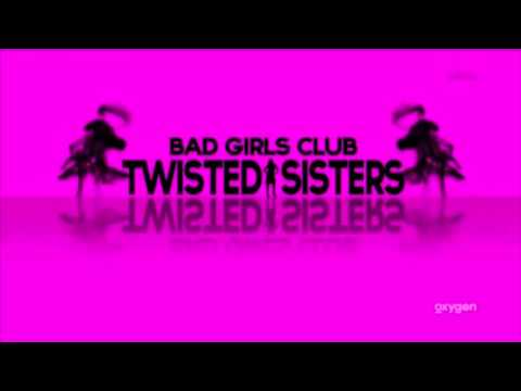 BGC15: Twisted Sister - EPISODE 1 INTRO SONG [FULL]