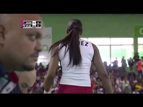Dominican Republic vs Puerto Rico 2016 Volleyball Pan American Cup   FINAL   July 10, 2016   YouTu