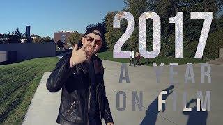 2017 Ein Jahr auf Video | Max Vowinkel
