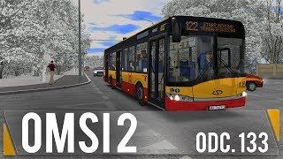 Warszawa, linia 122 (OMSI 2 #133)