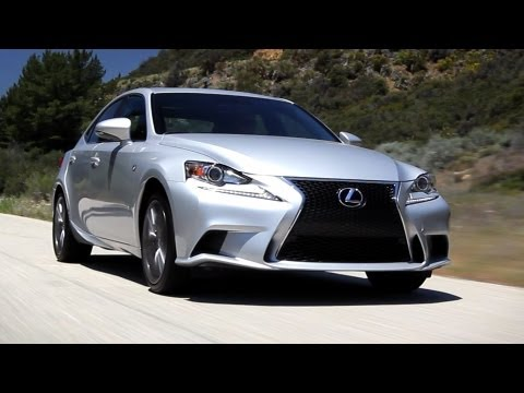 lexus-is350-review---sports-sedans-pt3---everyday-driver