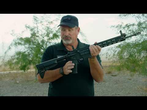 Springfield Armory SAINT Edge | Rob Leatham Part 4