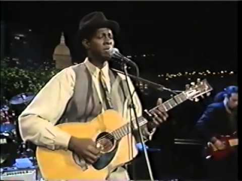 "Keb' Mo' ""Every Morning"" 1996"