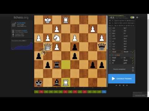 The Top 3 Chess Websites (for Play & Improvement)