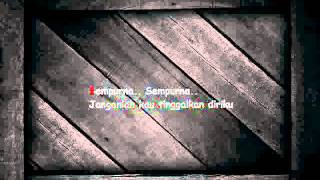 Karaoke Andra and the Backbone - Sempurna [Tanpa Vokal]